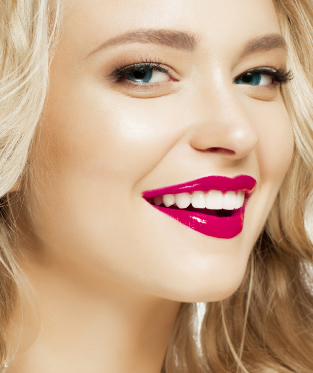 how to get white teeth in a week at home